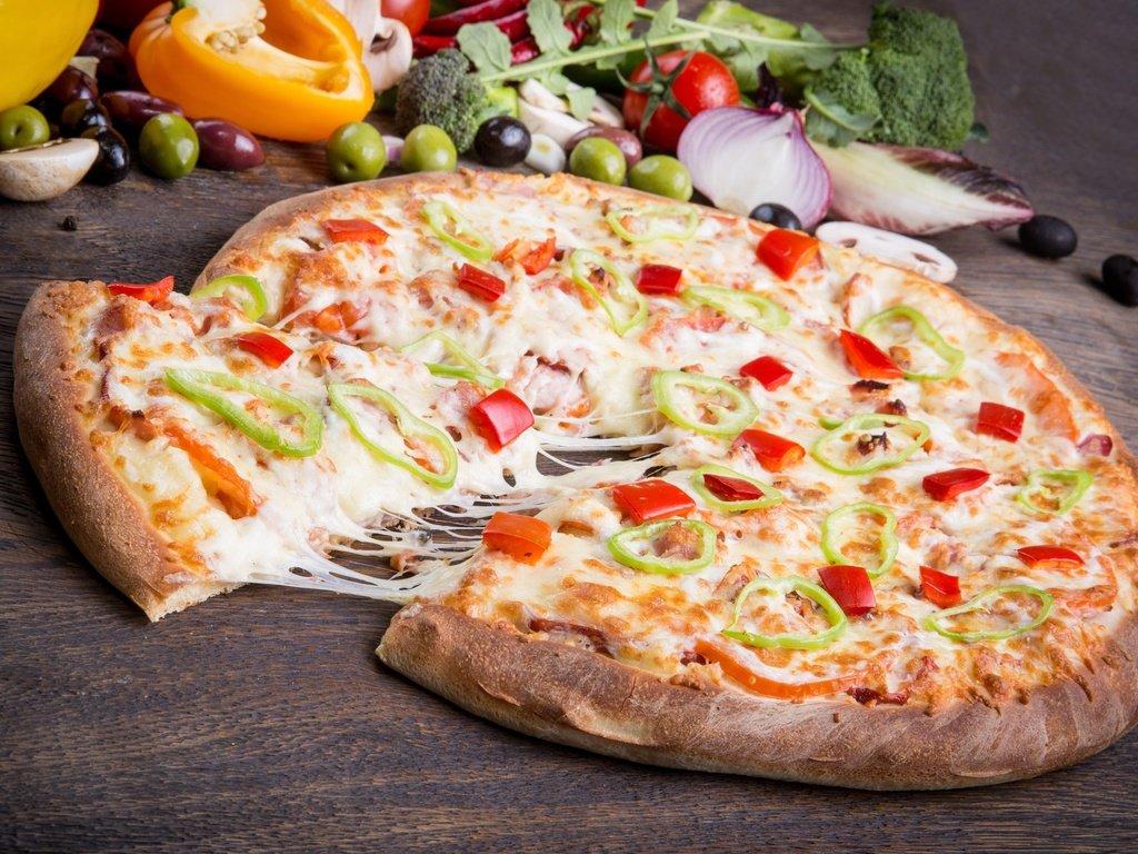 Рейтинг лучших сыров для пиццы на 2020 год