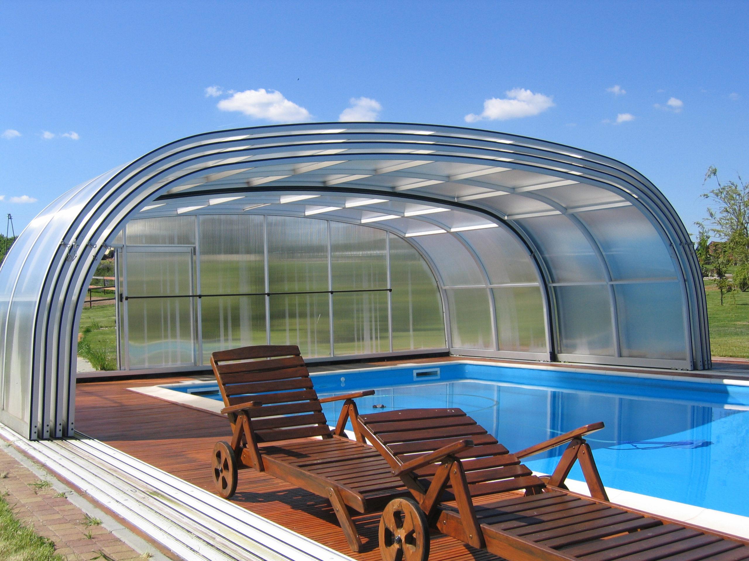 Рейтинг лучших павильонов для бассейнов на 2021 год
