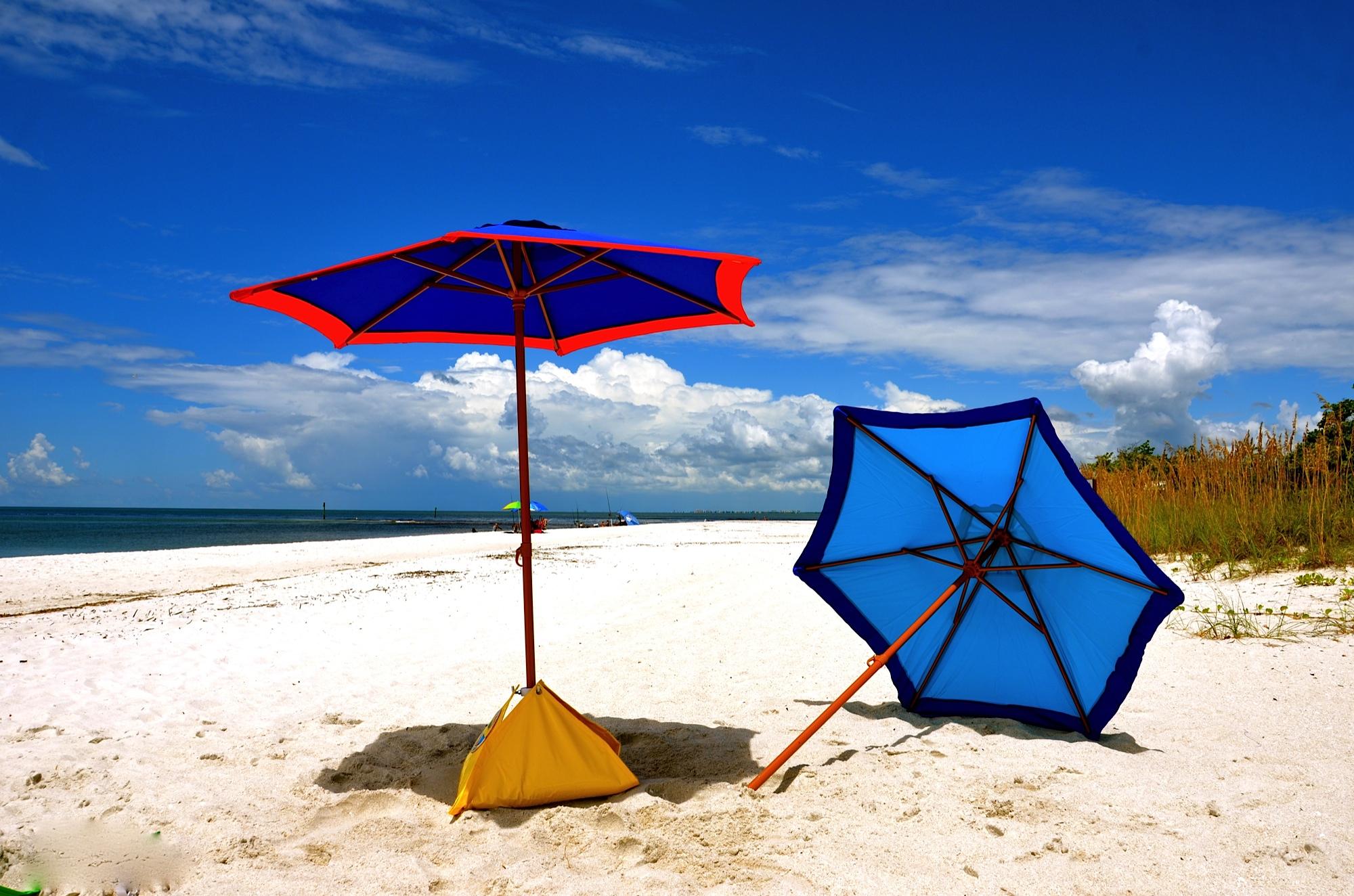 Рейтинг лучших производителей пляжных зонтов на 2020 год
