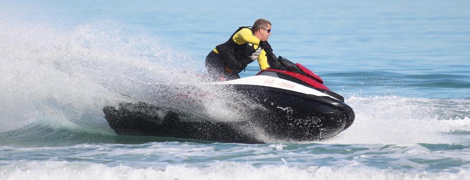 Рейтинг лучших водных мотоциклов на 2020 год