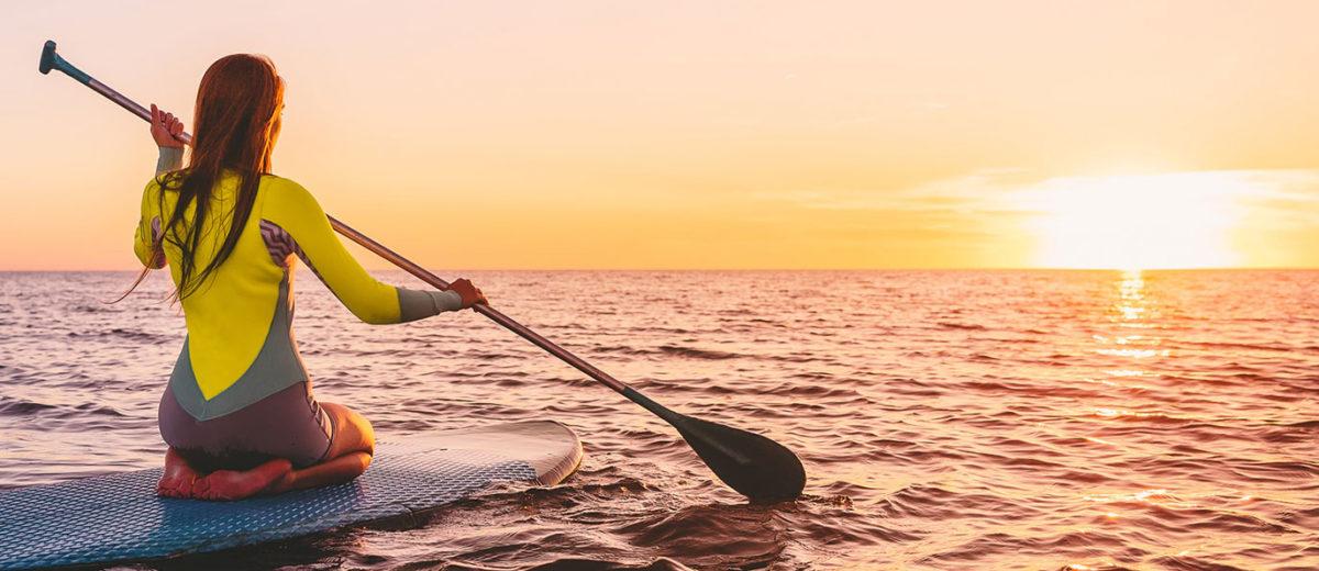 Рейтинг лучших SUP-досок для серферов на 2020 год
