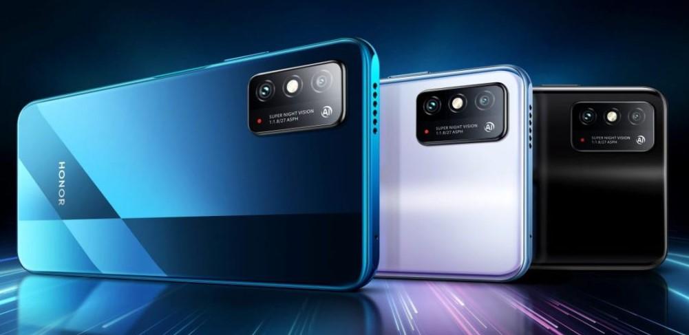 Обзор смартфона Honor X10 Max с основными характеристиками