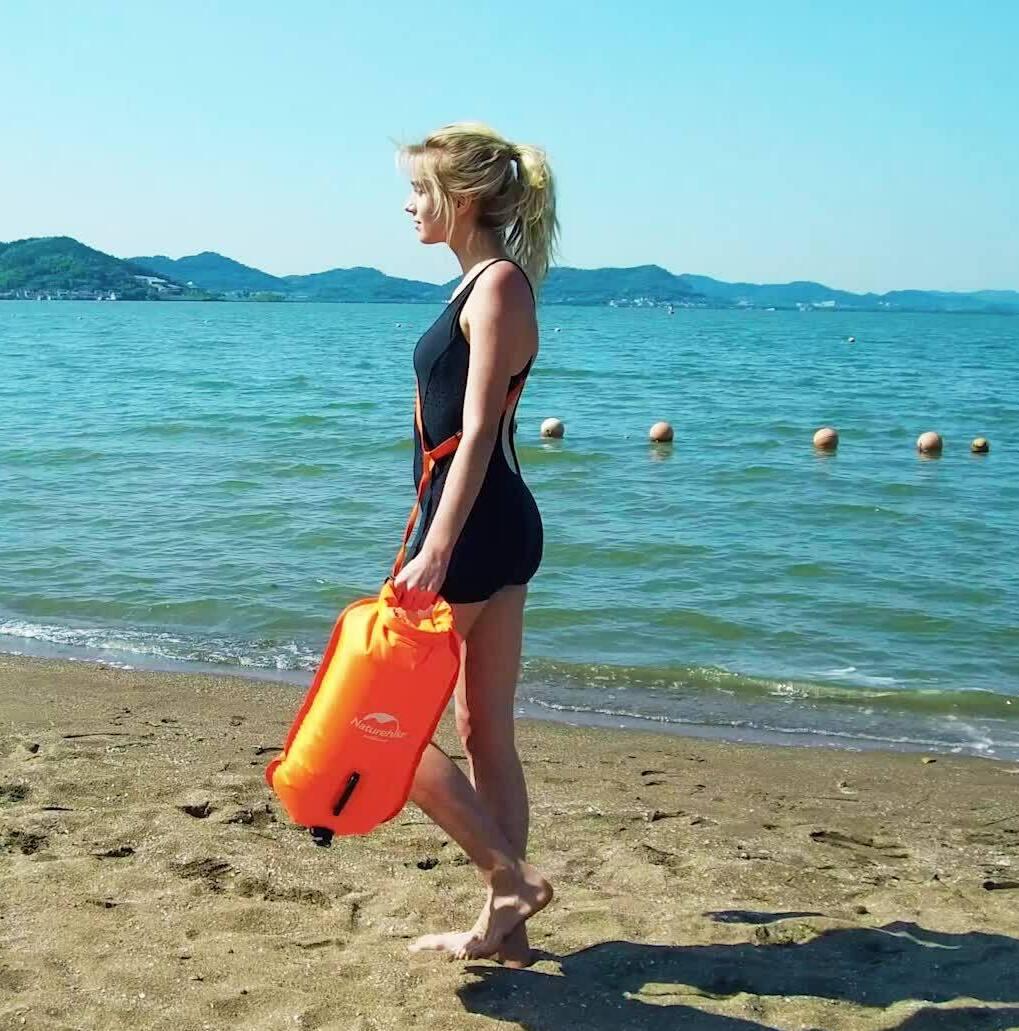 Рейтинг лучших буев для плавания на 2021 год