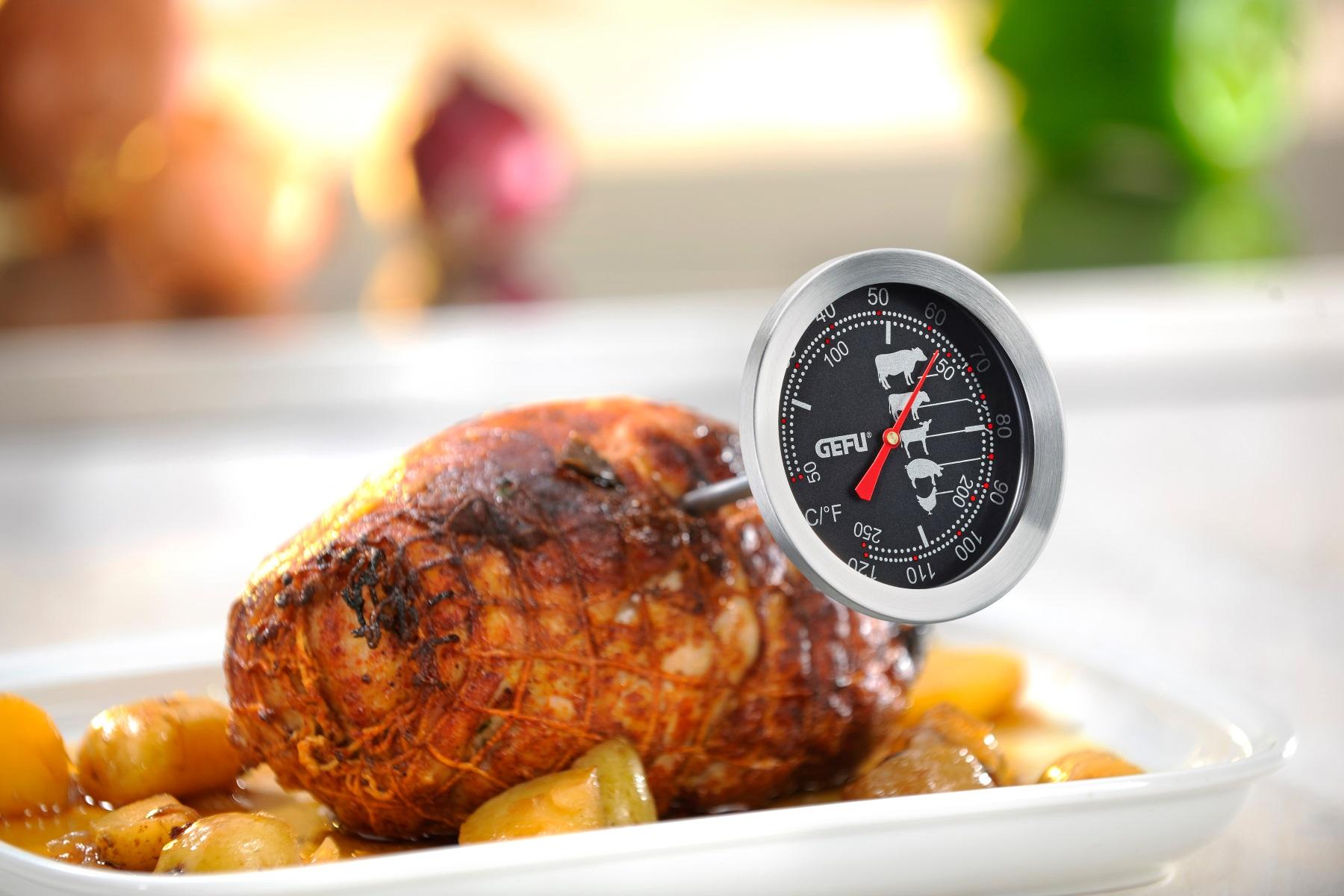 Рейтинг лучших термометров для мяса на 2020 год