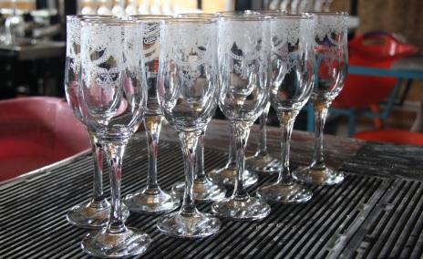 Рейтинг лучших бокалов для шампанского на 2020 год