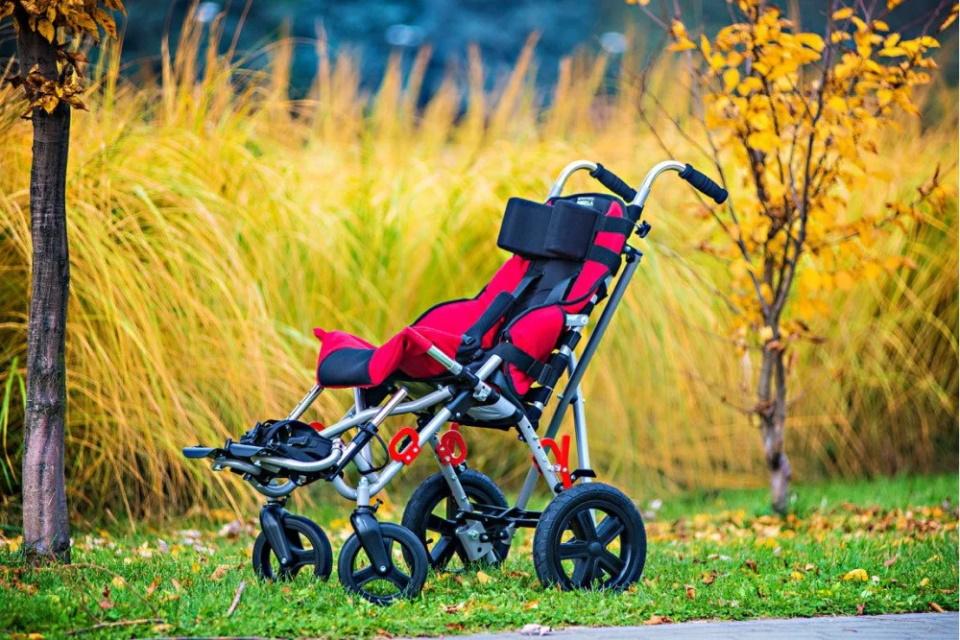 Рейтинг лучших колясок для детей с ДЦП на 2021 год