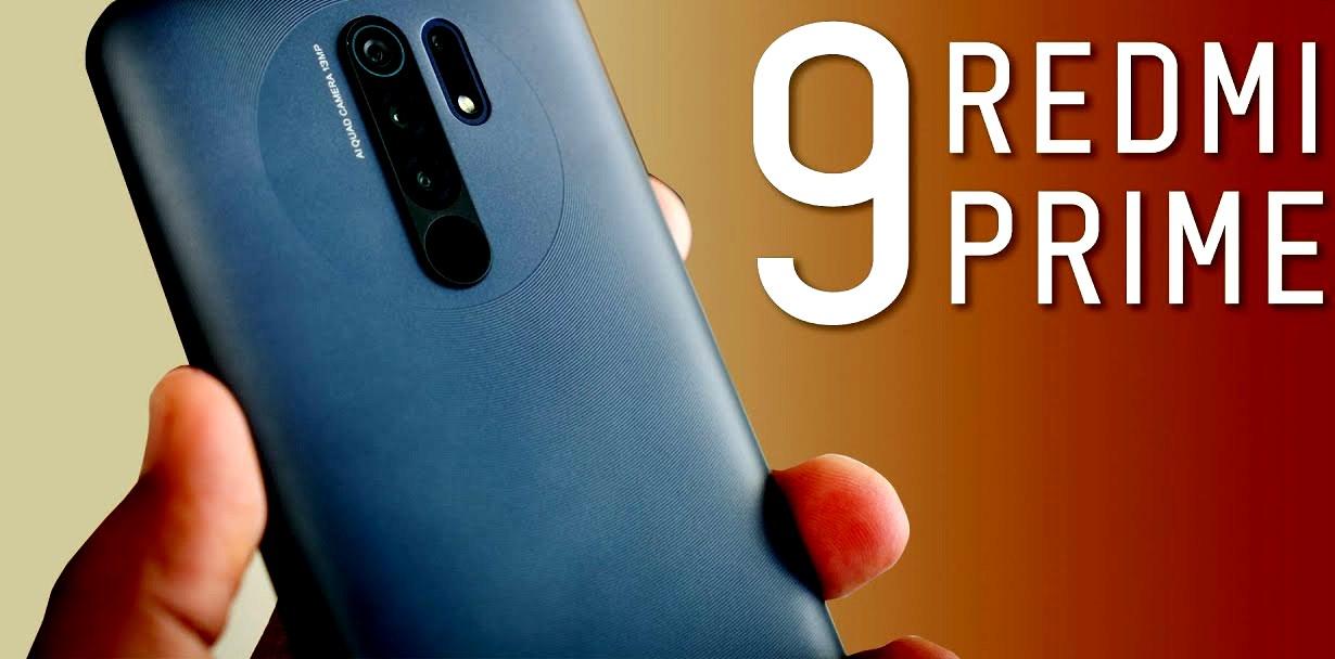 Обзор смартфона Xiaomi Redmi 9 Prime с основными характеристиками