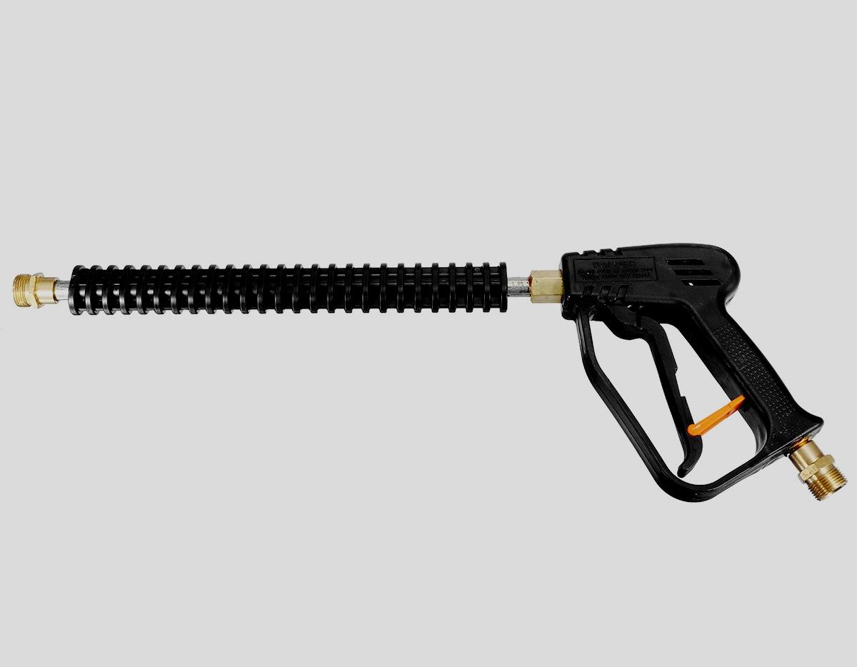 Рейтинг лучших пистолетов для моек высокого давления на 2021 год