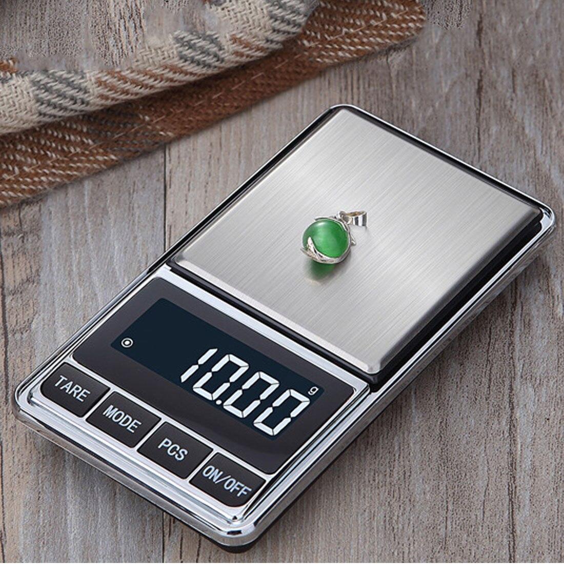 Рейтинг лучших ювелирных весов на 2020 год