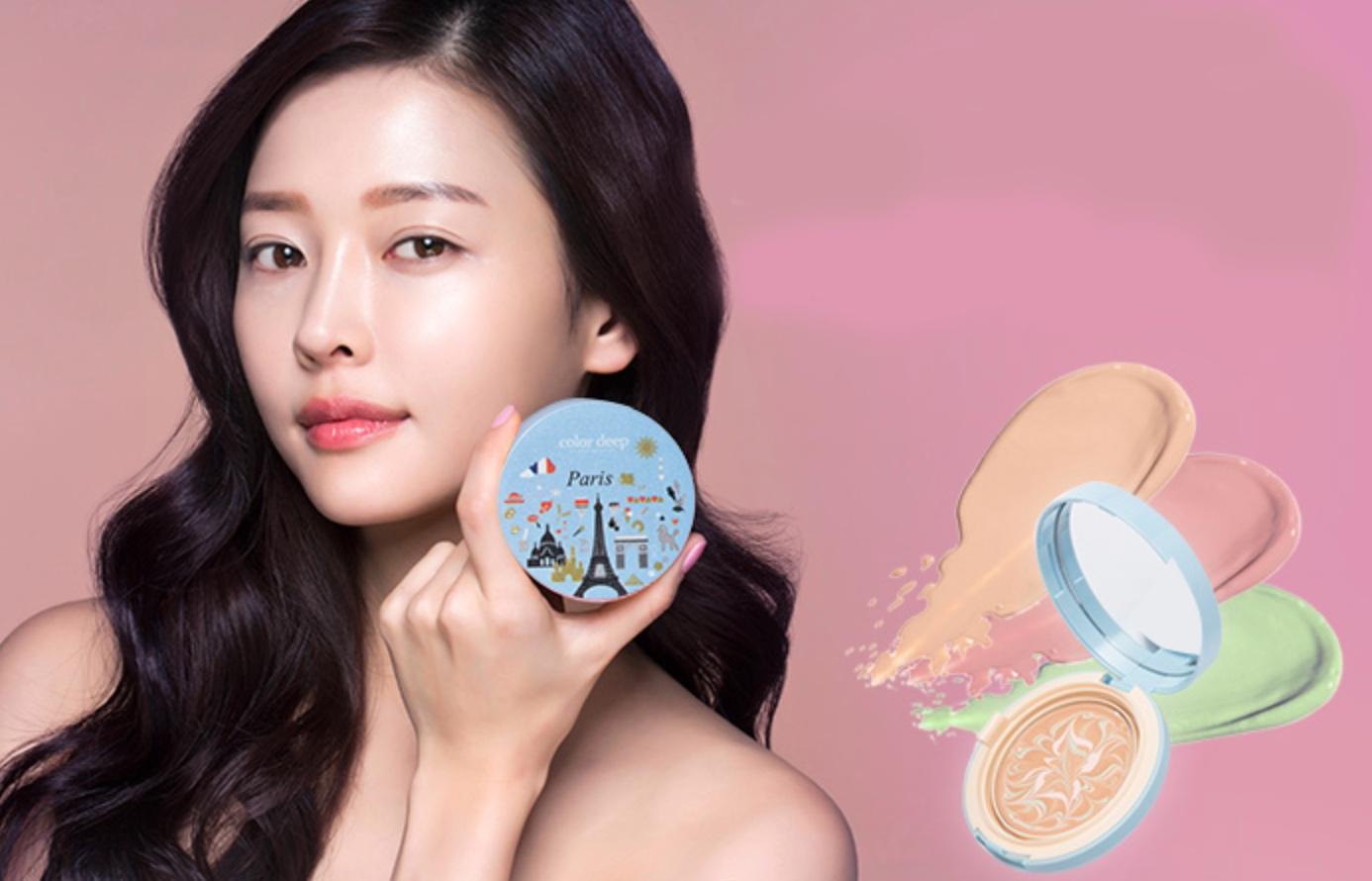 Рейтинг лучших корейских пудр для лица на 2020 год