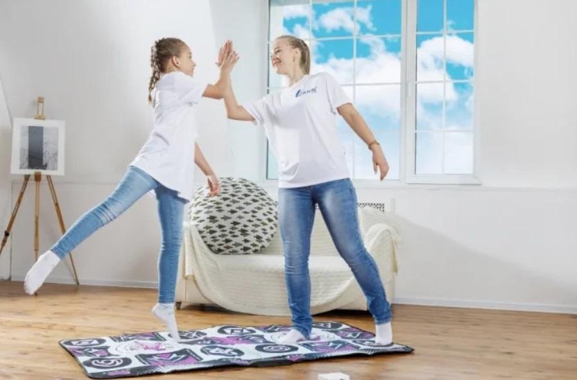 Рейтинг лучших танцевальных ковриков на 2021 год