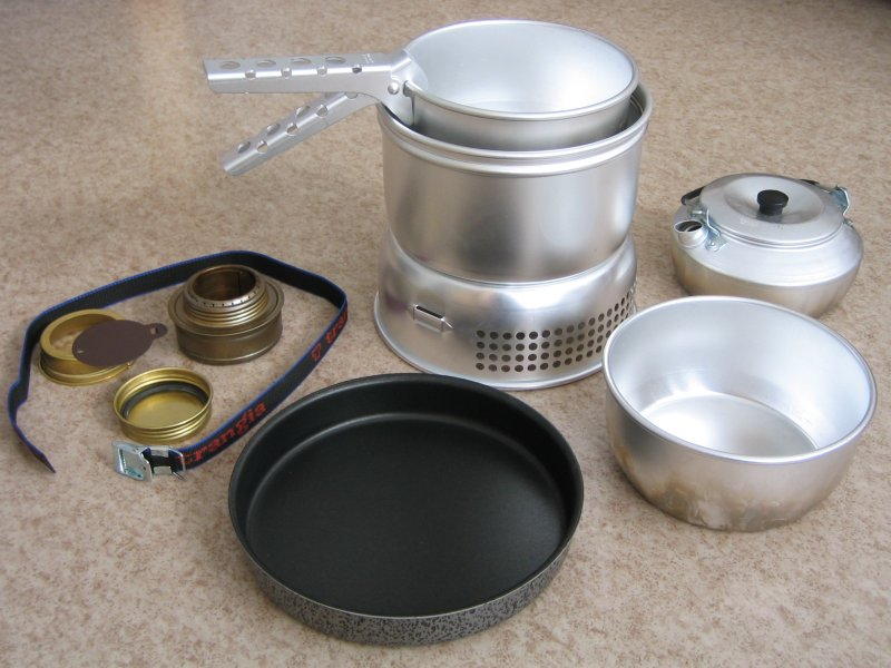 Рейтинг лучших наборов туристической посуды на 2020 год