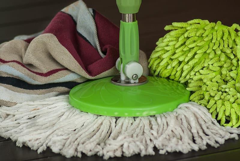 Рейтинг лучших швабр для мытья ламината на 2020 год