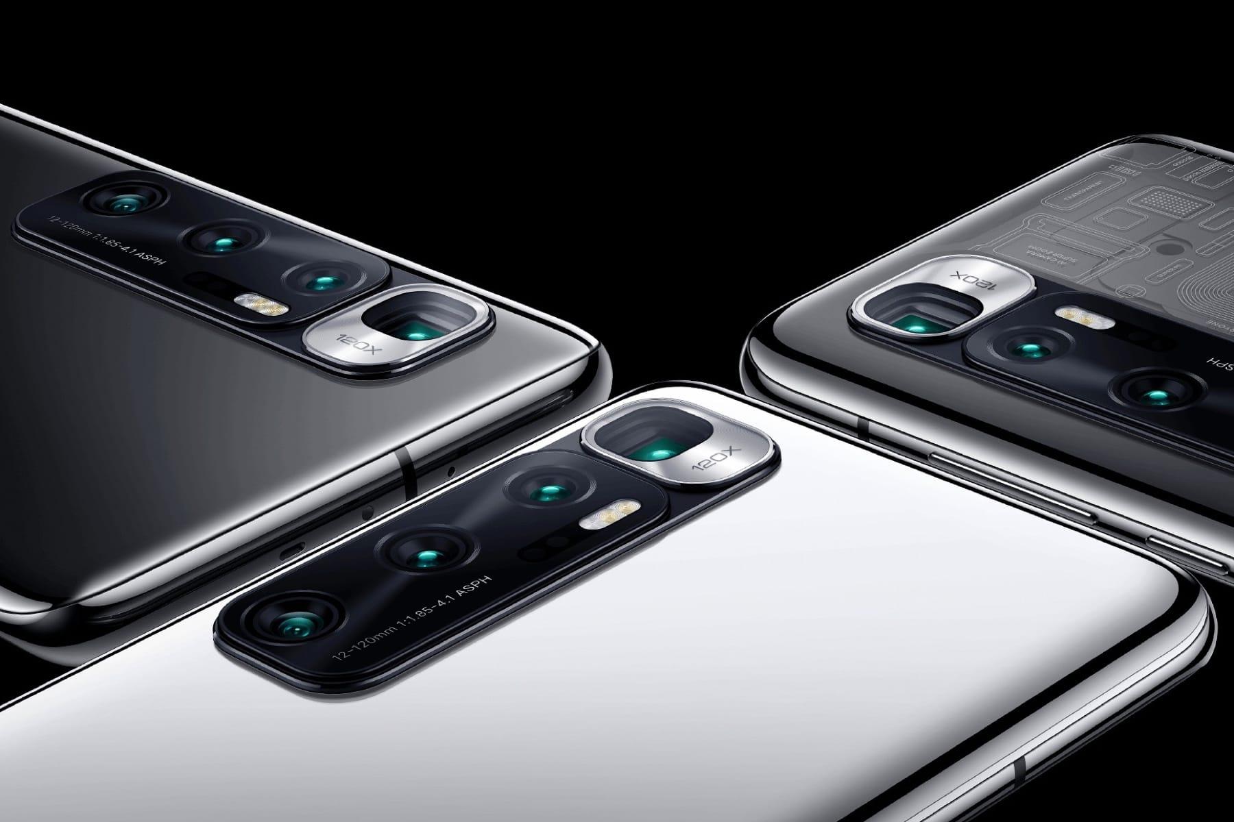 Обзор смартфона Xiaomi Mi 10 Ultra: 10 лет компании