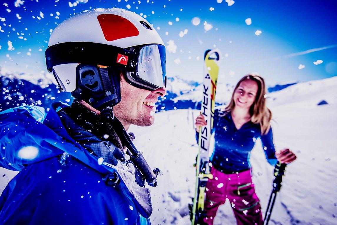 Рейтинг лучших креплений для лыж на 2020 год