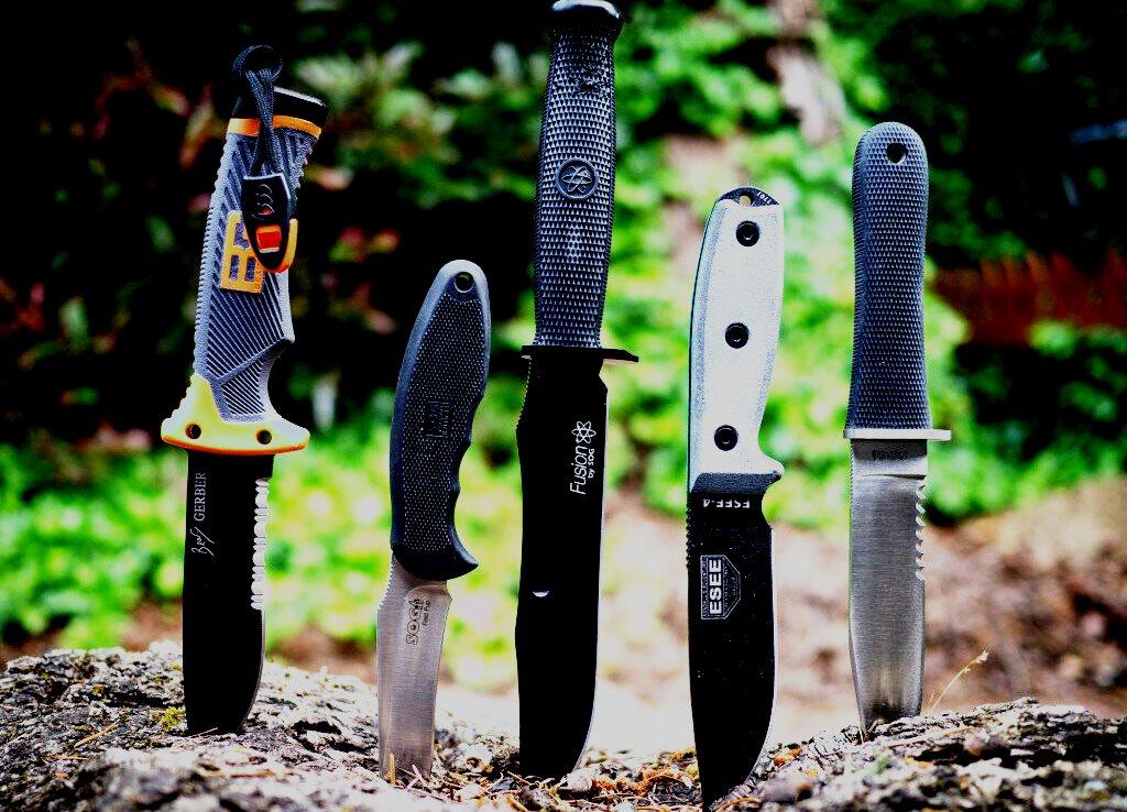 Рейтинг лучших ножей для выживания на 2020 год