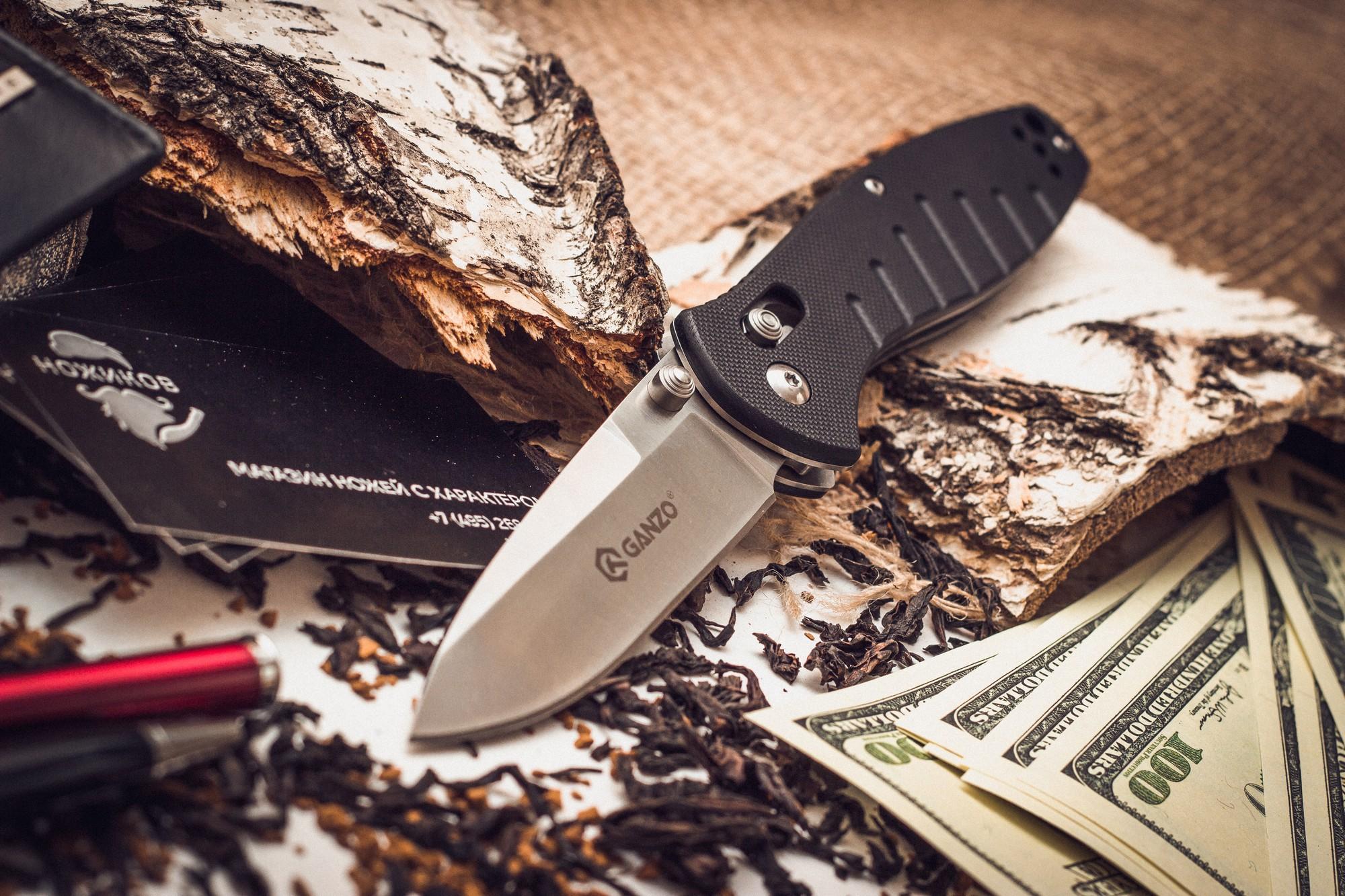 Рейтинг лучших складных ножей с AliExpress на 2020 год