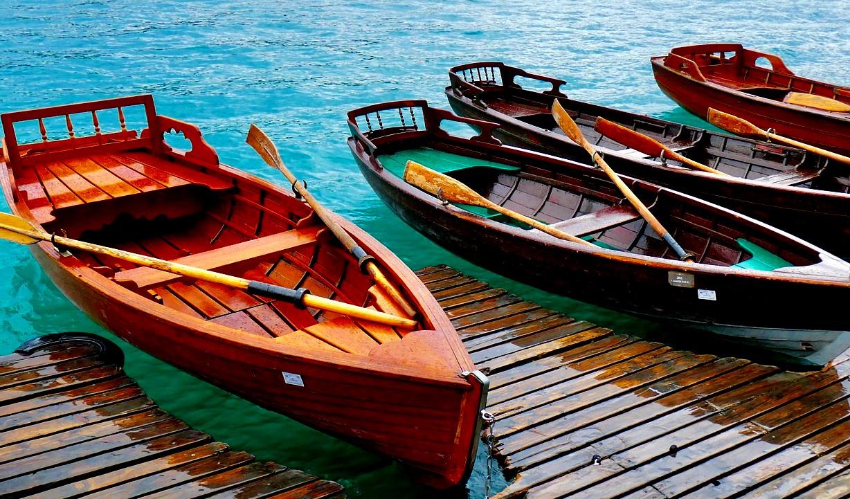 Рейтинг лучших гребных лодок на 2020 год