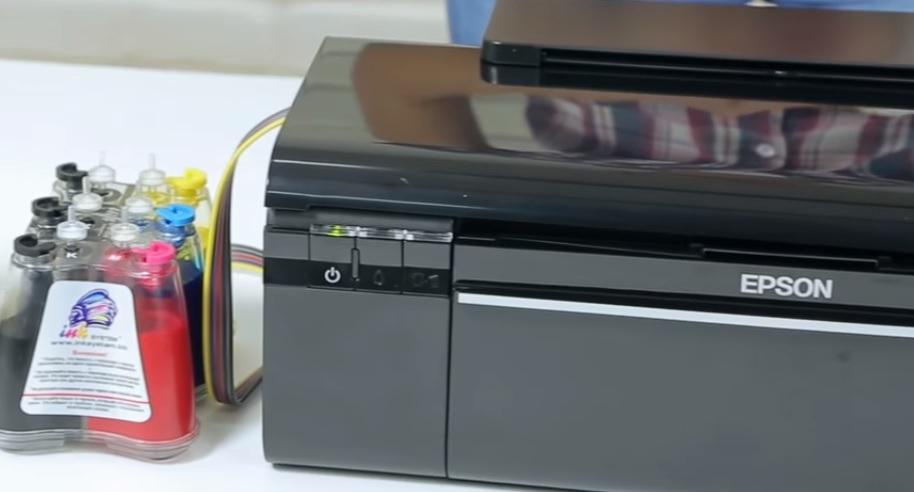 Рейтинг лучших принтеров для декупажа на 2021 год