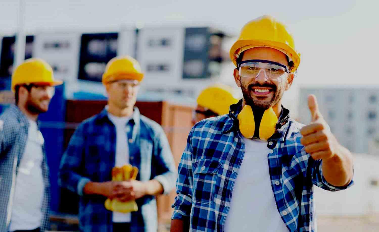 Рейтинг лучших строительных защитных очков и экранов на 2021 год