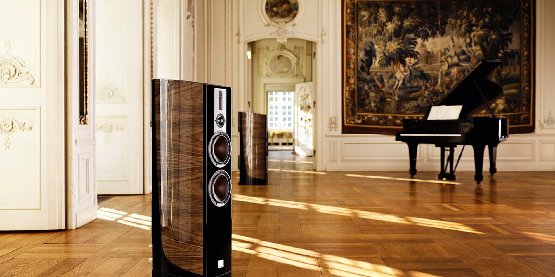 Рейтинг лучших напольных акустических систем для дома на 2021 год