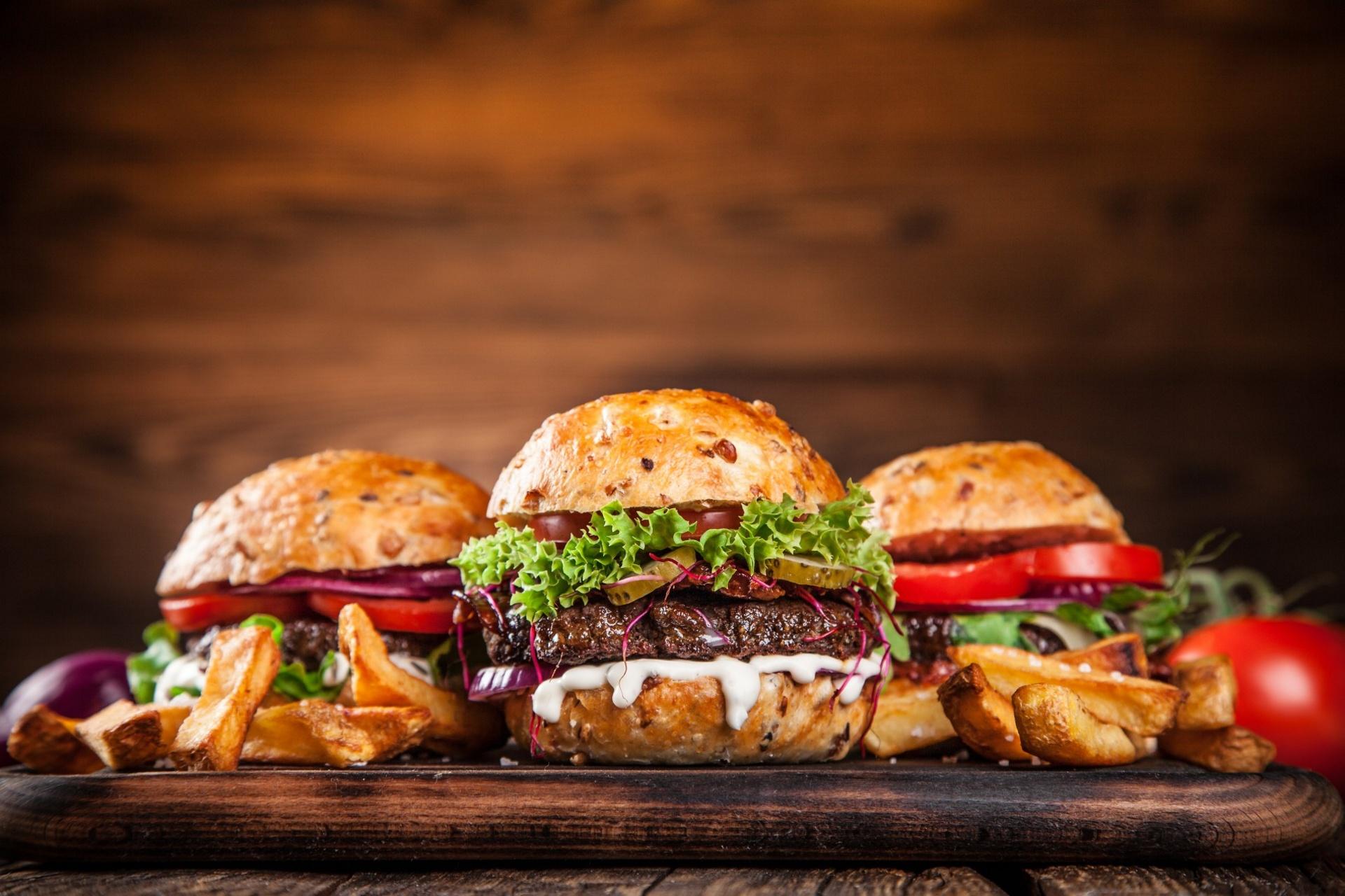 Рейтинг лучших прессов для гамбургеров и котлет на 2020 год