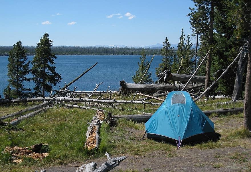 Рейтинг лучших палаток-раскладушек на 2021 год
