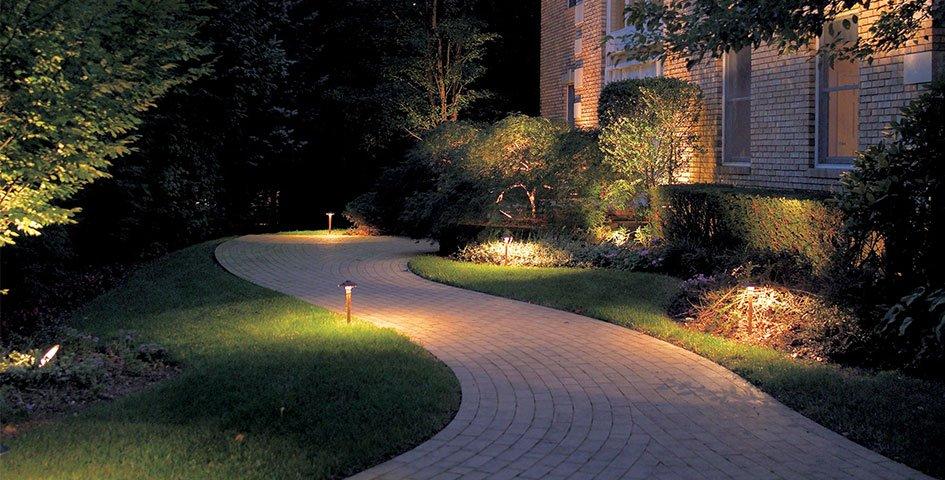 Рейтинг лучших садовых светильников на солнечных батареях на 2020 год