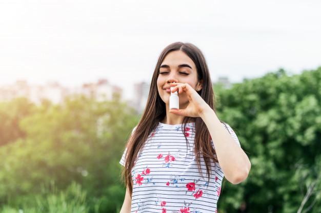 Рейтинг лучших спреев в нос от аллергии на 2020 год