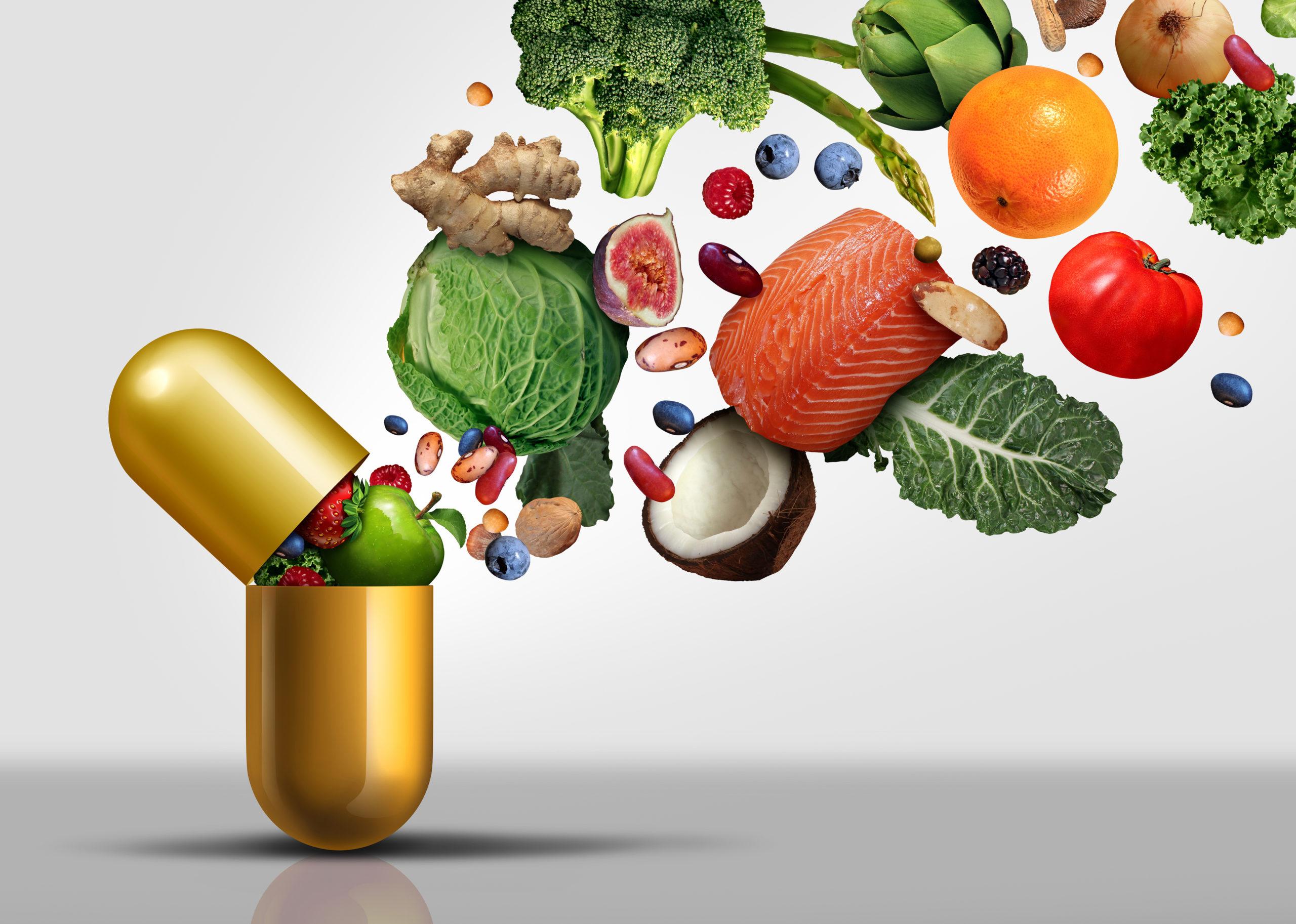 Рейтинг лучших жидких витаминов на 2021 год