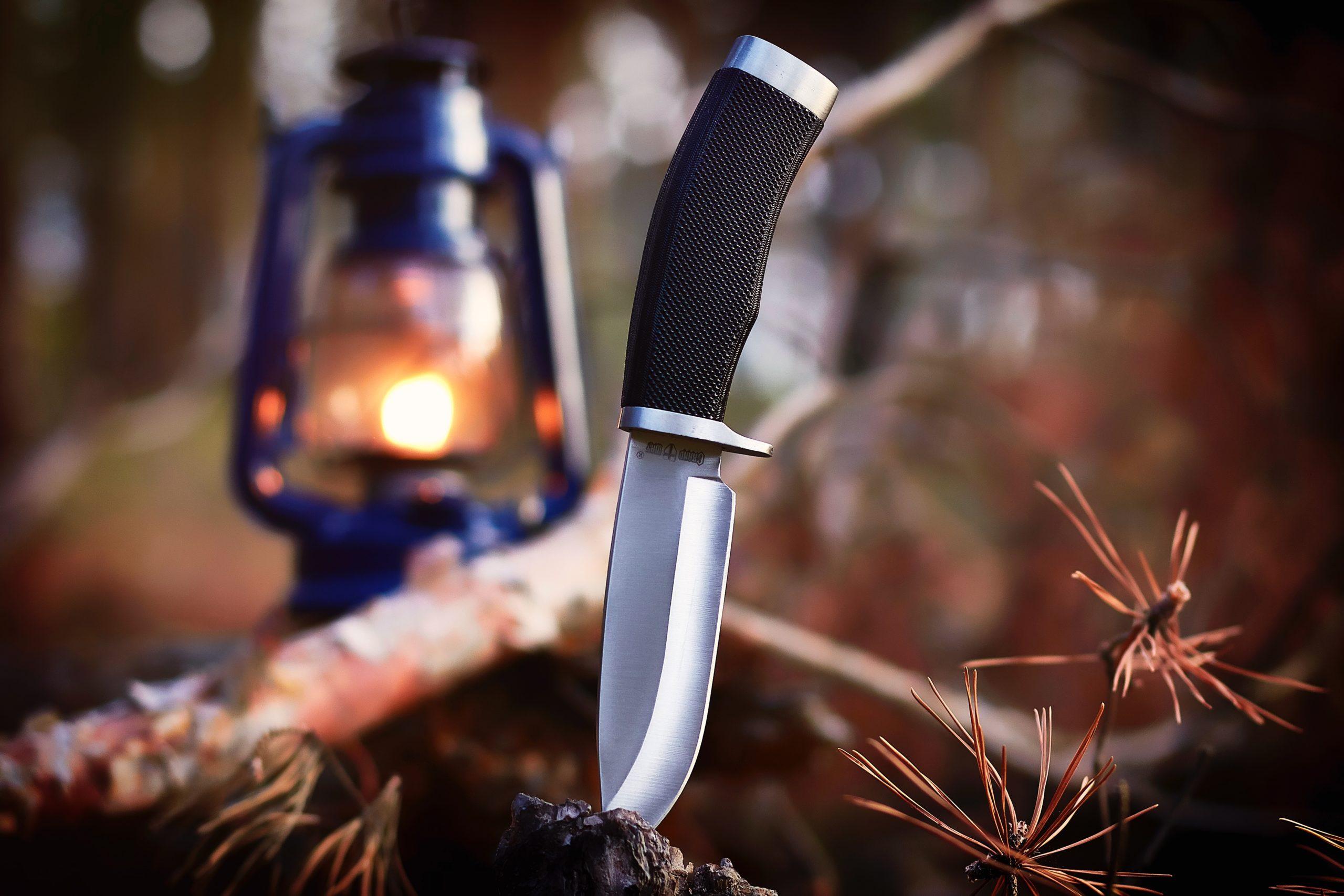 Рейтинг лучших автоматических и выкидных ножей на 2020 год