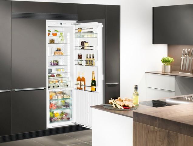 Рейтинг лучших узких холодильников для кухни на 2021 год