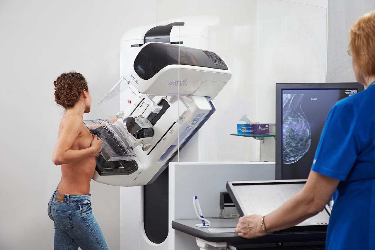 Рейтинг лучших маммографических систем на 2021 год