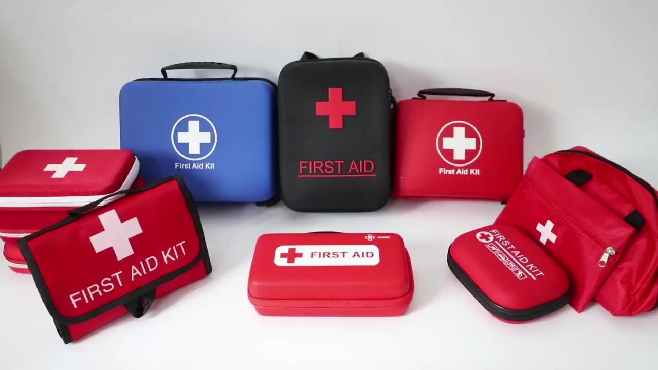 Рейтинг лучших медицинских сумок и укладок на 2020 год