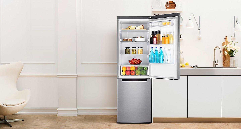 Рейтинг лучших холодильников с большой морозильной камерой на 2021 год