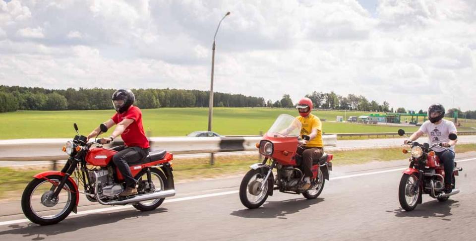 Рейтинг самых дешёвых мотоциклов на 2020 год