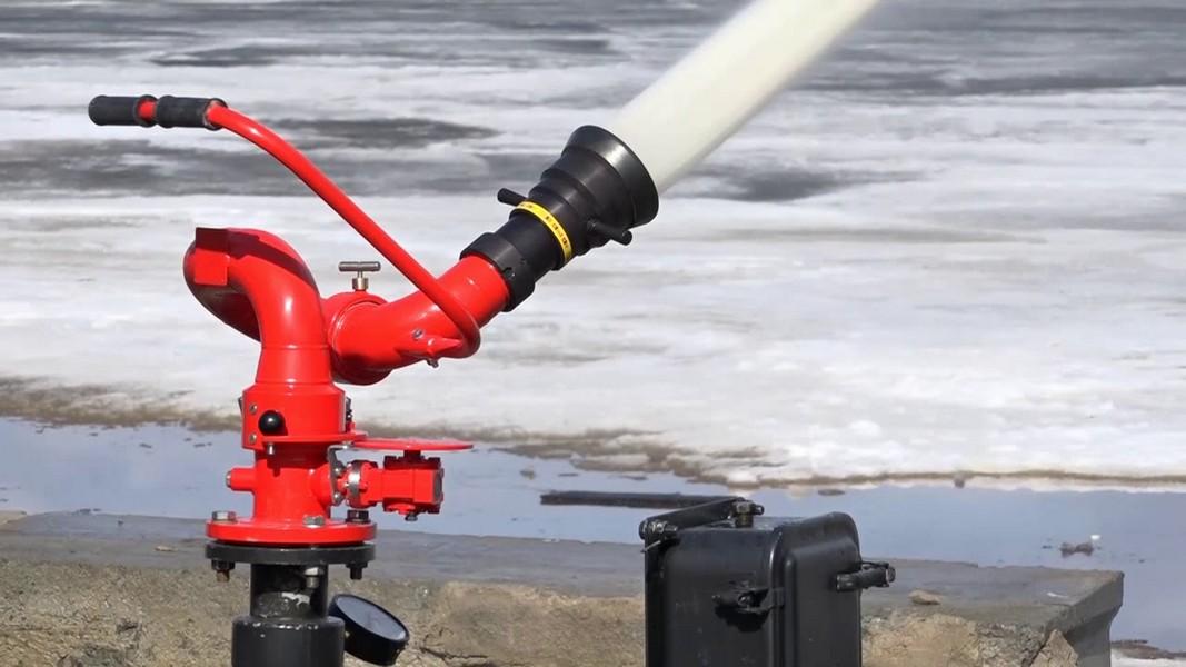 Рейтинг лучших ручных и лафетных пожарных стволов на 2020 год