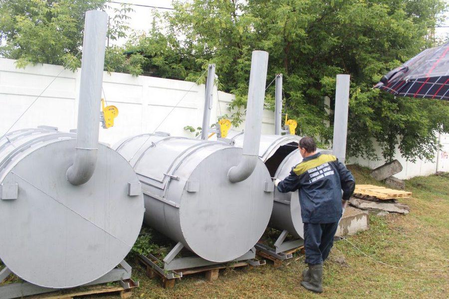 Рейтинг лучших крематоров для утилизации отходов на 2021 год