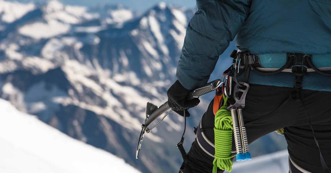 Рейтинг лучших ледорубов для альпинизма на 2021 год