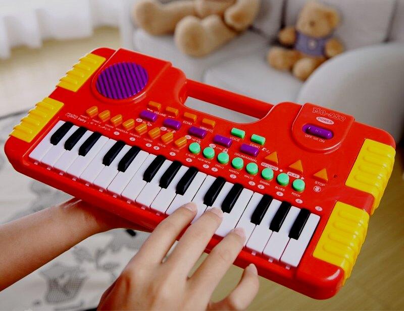 Рейтинг лучших пианино для детей на 2020 год
