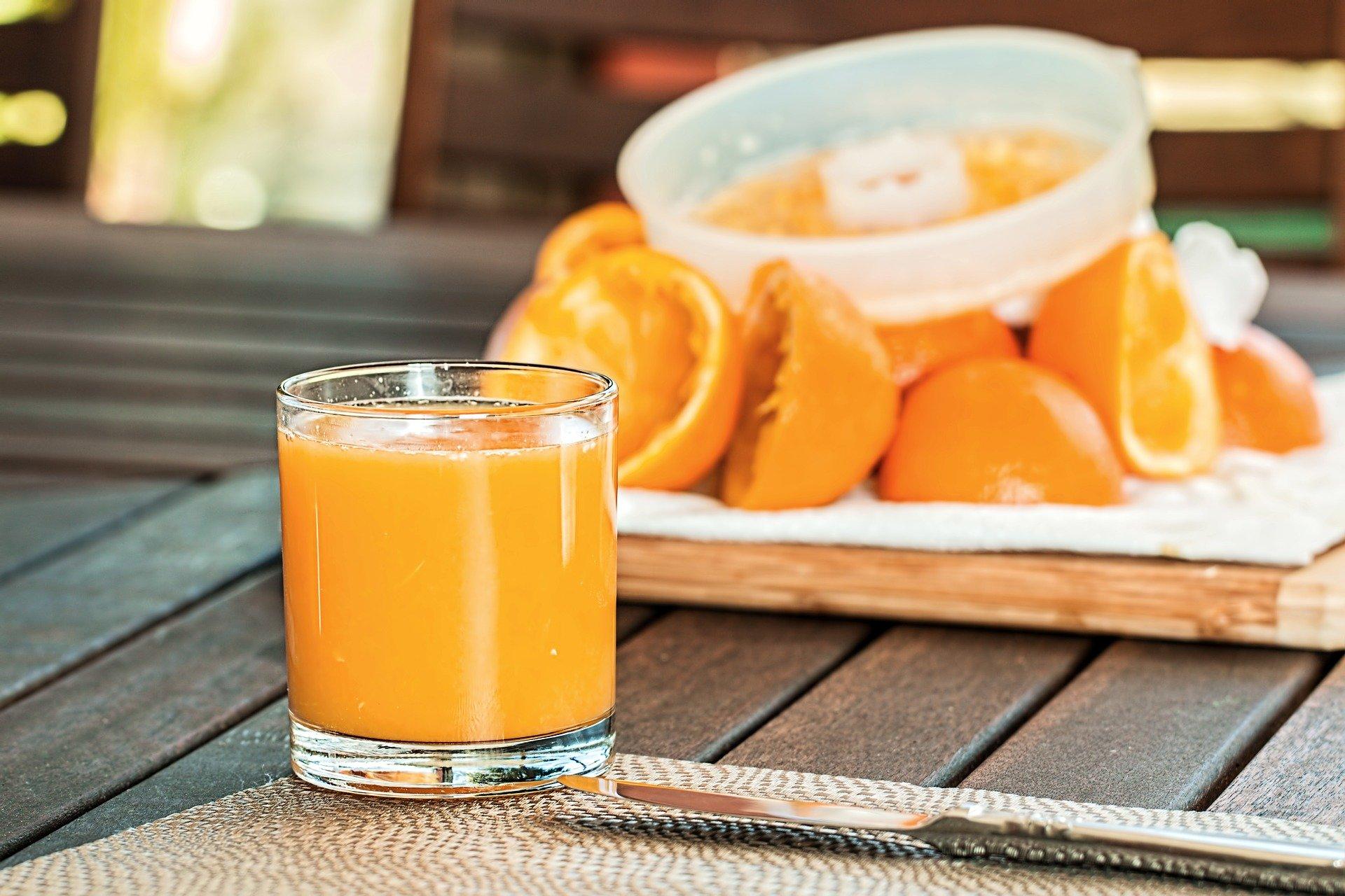 Рейтинг лучших марок апельсинового сока и нектара на 2020 год