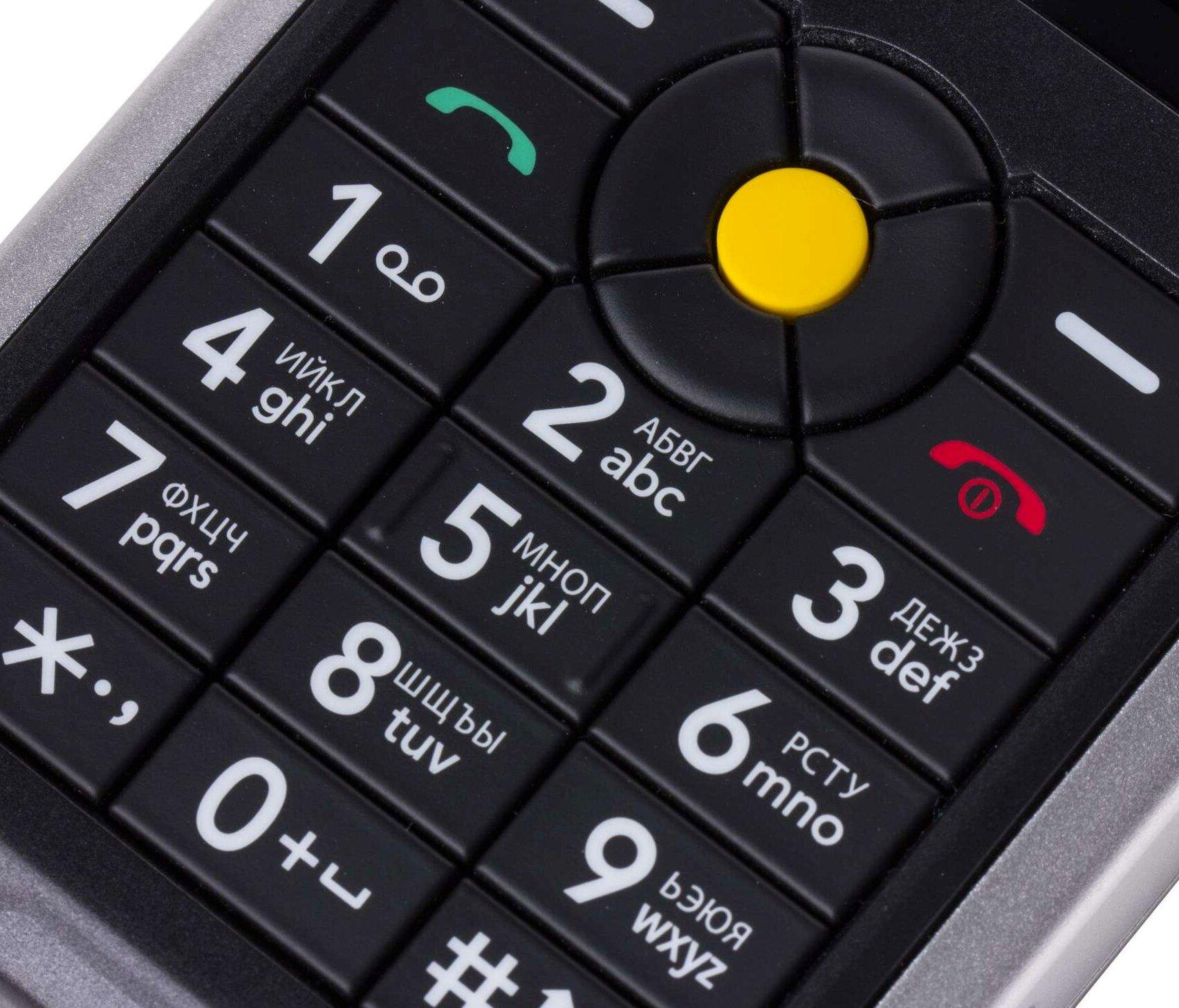Рейтинг лучших новинок кнопочных телефонов в 2021 году
