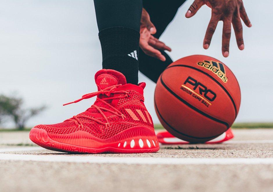 Рейтинг лучших кроссовок для баскетбола на 2020 год