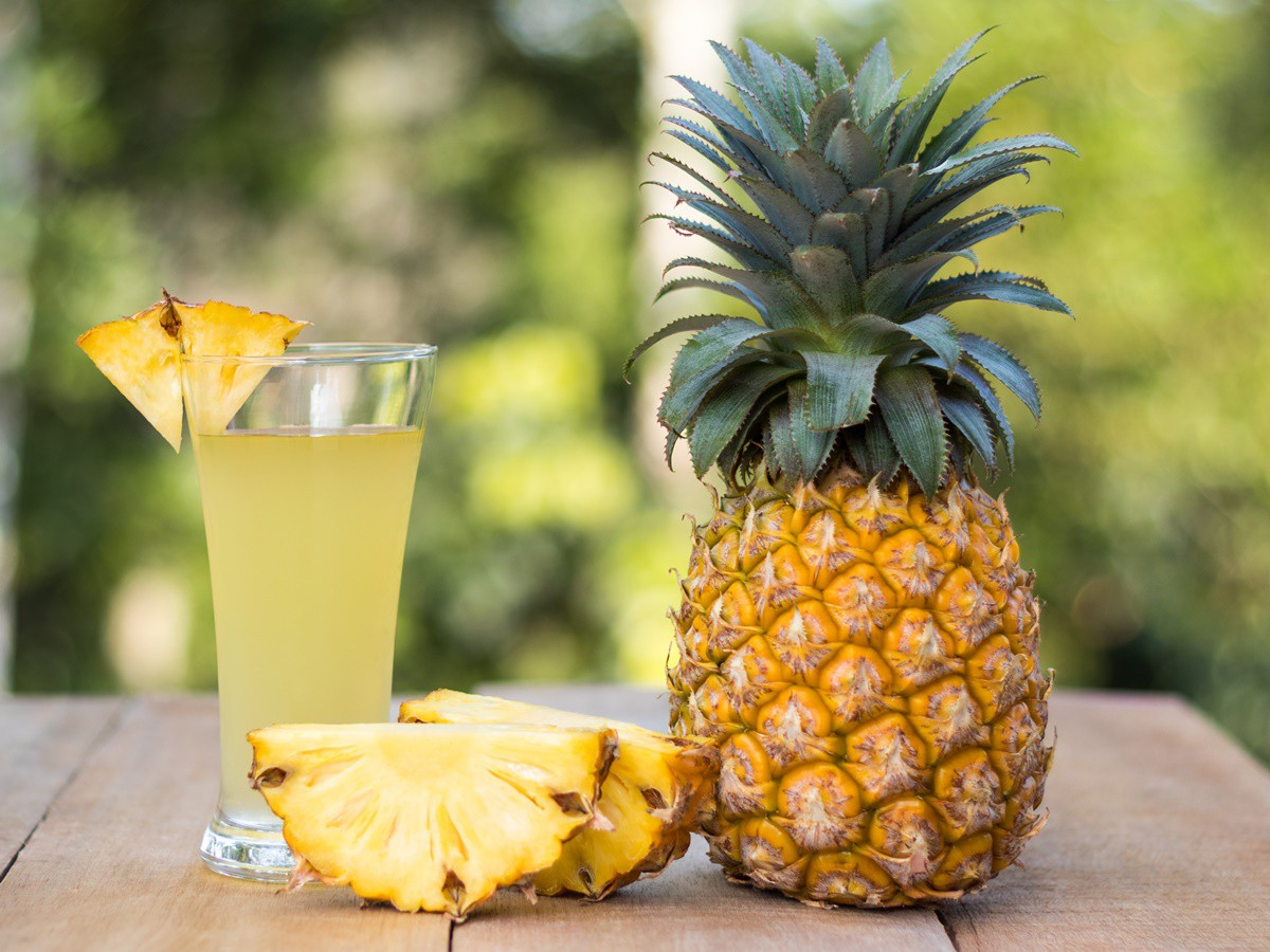 Рейтинг лучших марок ананасового сока и нектара на 2021 год