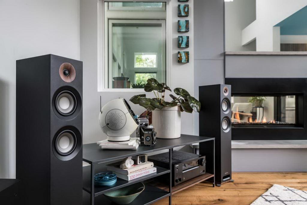 Лучшая беспроводная Hi-Fi акустика на 2021 год
