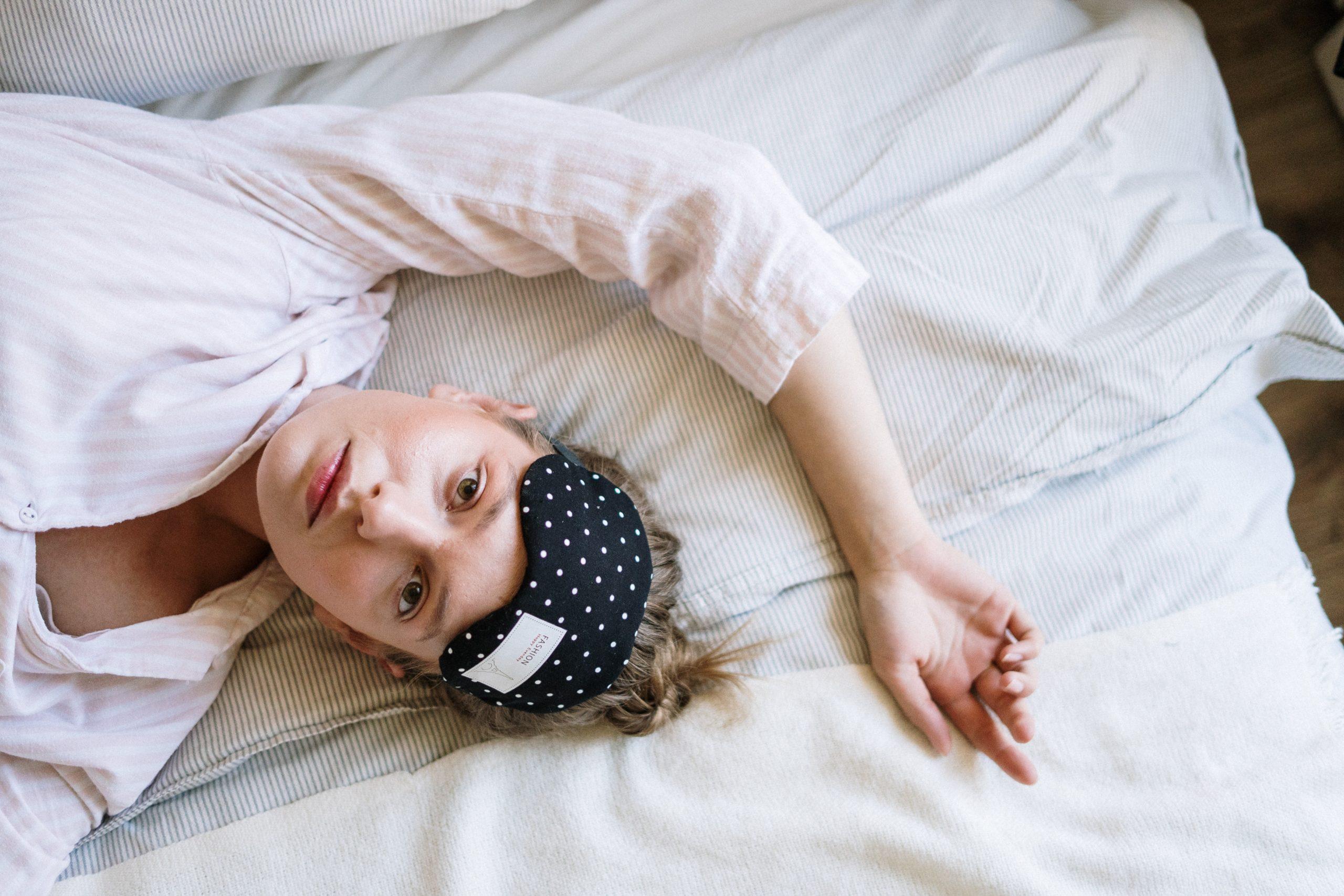 Рейтинг лучших масок для сна на 2021 год