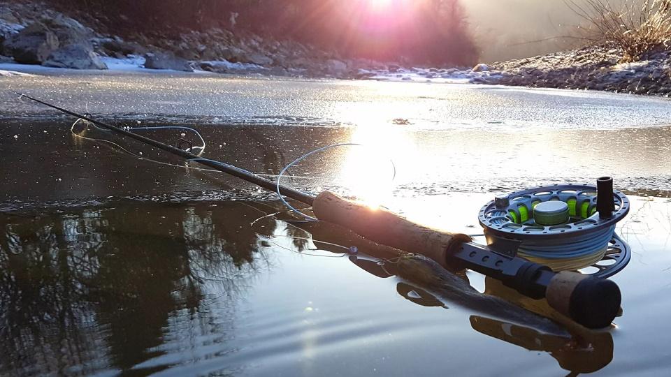 Рейтинг лучших катушек для зимней рыбалки на 2021 год