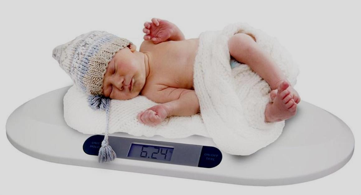 Рейтинг лучших детских весов для новорожденных на 2021 год