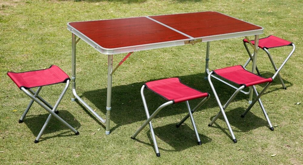 Рейтинг лучших складных столов для пикника на 2021 год