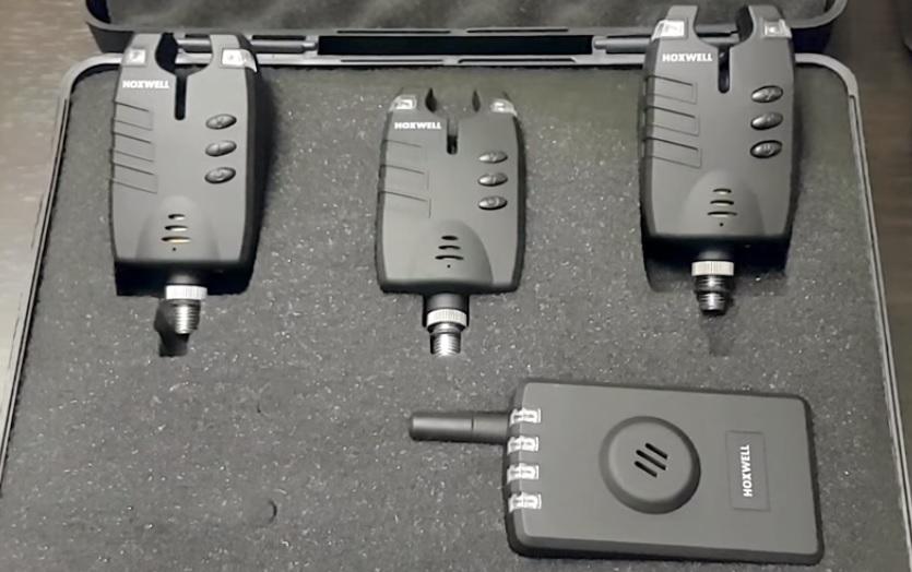 Как сделать сигнализатор поклевки для фидера